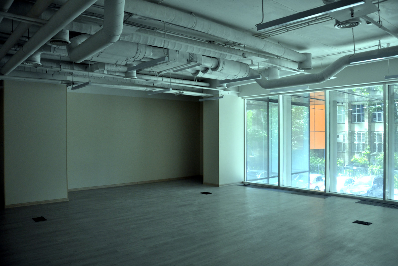 Аренда офисов в головинском районе помещение для персонала Марьина роща