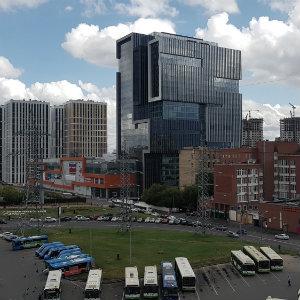 ВОДНЫЙ БЦ - Головинское шоссе 5, аренда и продажа офисов в МФК ... 0bb859b0f62